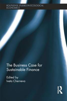 The Business Case for Sustainable Finance (Paperback)