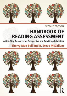 Handbook of Reading Assessment: A One-Stop Resource for Prospective and Practicing Educators (Paperback)