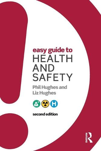 Easy Guide to Health and Safety (Paperback)