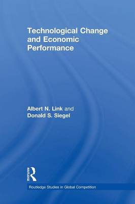 Technological Change and Economic Performance (Paperback)