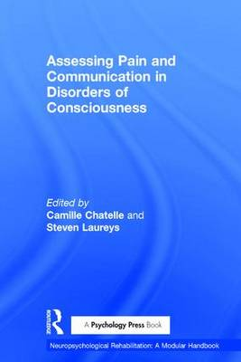 Assessing Pain and Communication in Disorders of Consciousness - Neuropsychological Rehabilitation: A Modular Handbook (Hardback)