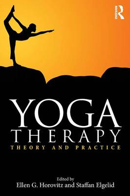 Yoga Therapy: Theory and Practice (Paperback)