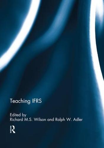 Teaching IFRS (Paperback)