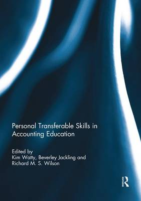 Personal Transferable Skills in Accounting Education RPD (Paperback)