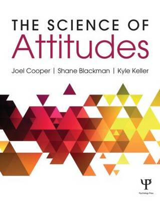The Science of Attitudes (Paperback)