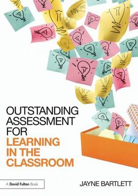 Outstanding Assessment for Learning in the Classroom (Paperback)