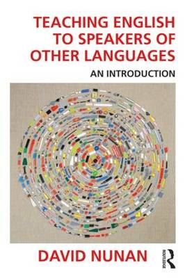 Teaching English to Speakers of Other Languages: An Introduction (Paperback)