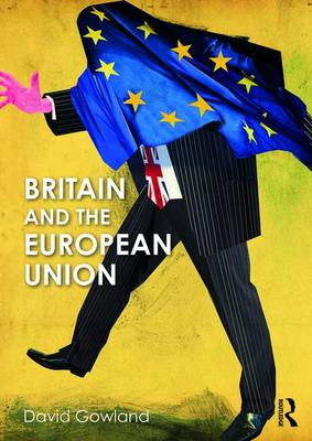 Britain and the European Union (Paperback)