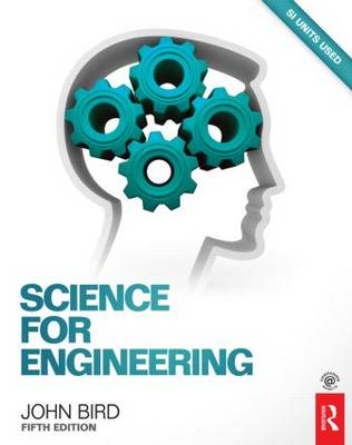 Science for Engineering, 5th ed (Paperback)