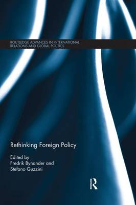 Rethinking Foreign Policy (Paperback)