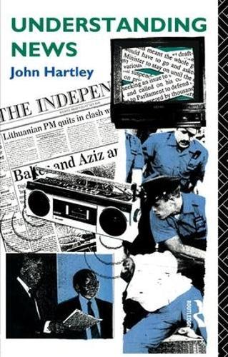Understanding News - Studies in Culture and Communication (Hardback)