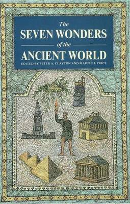 The Seven Wonders of the Ancient World (Hardback)