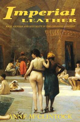 Imperial Leather: Race, Gender, and Sexuality in the Colonial Contest (Hardback)