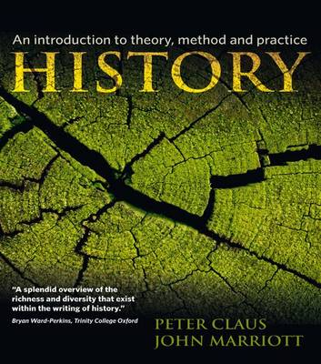 History: An Introduction to Theory, Method and Practice (Hardback)