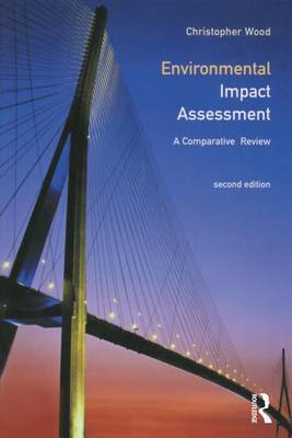 Environmental Impact Assessment: A Comparative Review (Hardback)