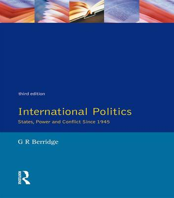 International Politics (Hardback)