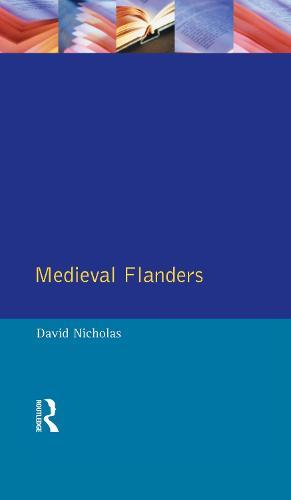 Medieval Flanders (Hardback)