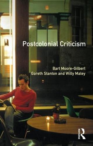 Postcolonial Criticism - Longman Critical Readers (Hardback)