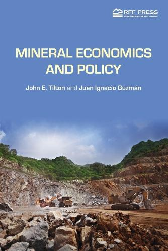 Mineral Economics and Policy (Paperback)