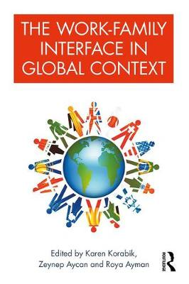 The Work-Family Interface in Global Context (Paperback)