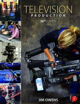 Television Production (Paperback)