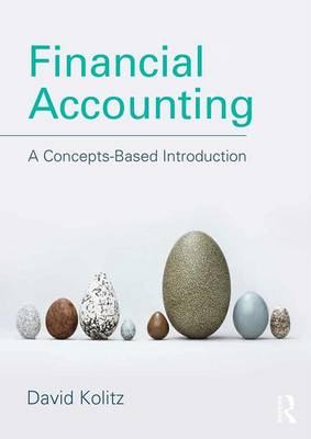 Financial Accounting: A Concepts-Based Introduction (Paperback)