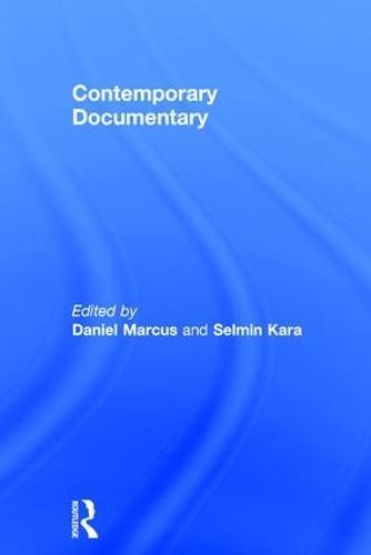 Contemporary Documentary (Hardback)