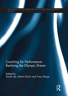 Cover Coaching for Performance: Realising the Olympic Dream