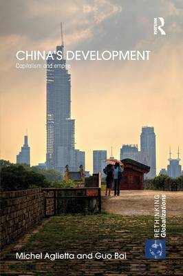 Cover China's Development: Capitalism and Empire