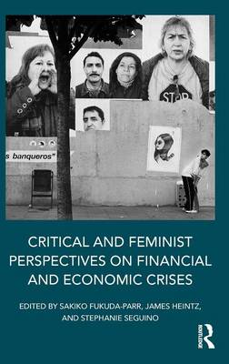 Critical and Feminist Perspectives on Financial and Economic Crises (Hardback)