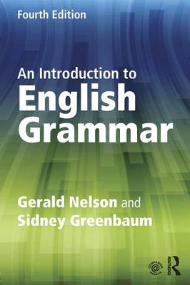 An Introduction to English Grammar (Paperback)