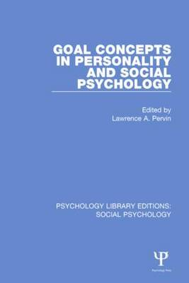 personality and social psychology