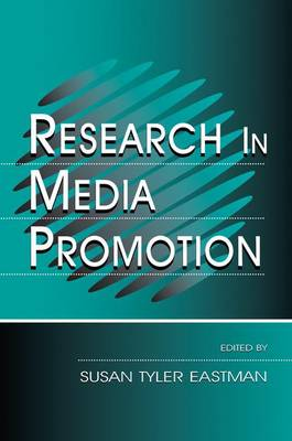 Research in Media Promotion (Paperback)