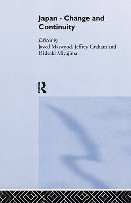 Japan - Change and Continuity (Paperback)