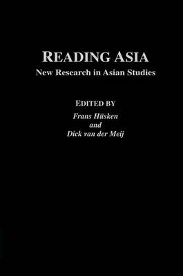 Reading Asia: New Research in Asian Studies (Paperback)