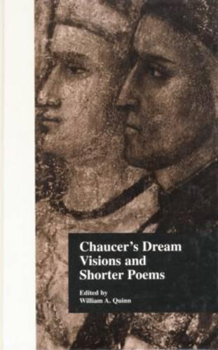 Chaucer's Dream Visions and Shorter Poems (Paperback)