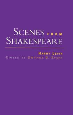 Scenes from Shakespeare (Paperback)