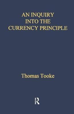 Inquiry Into Currency Prin Lse (Paperback)