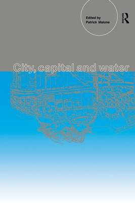 City, Capital and Water (Paperback)