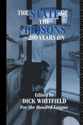 The State of the Prisons - 200 Years On (Paperback)