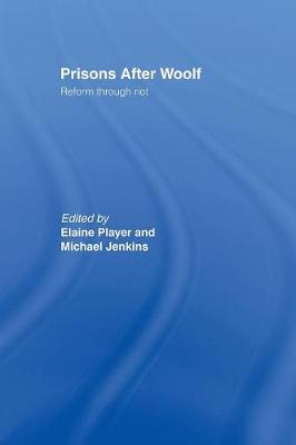 Prisons After Woolf: Reform through Riot (Paperback)