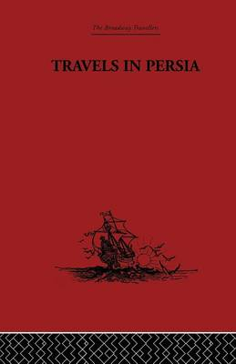 Travels in Persia: 1627-1629 (Paperback)
