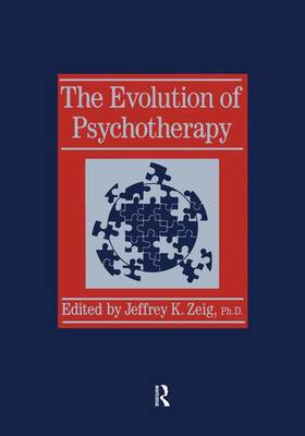 Evolution Of Psychotherapy..........: The 1st Conference (Paperback)