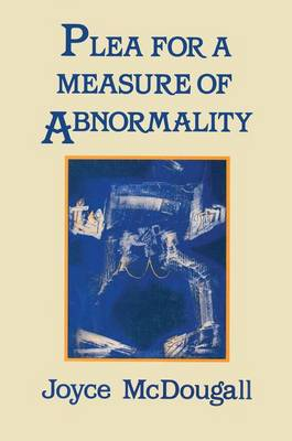 Plea For A Measure Of Abnormality (Paperback)
