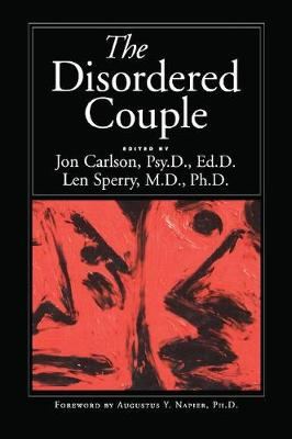 The Disordered Couple (Paperback)