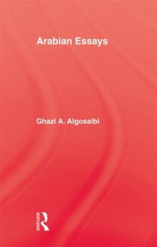 Arabian Essays (Paperback)