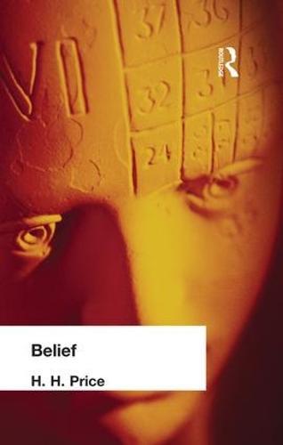 Belief (Paperback)