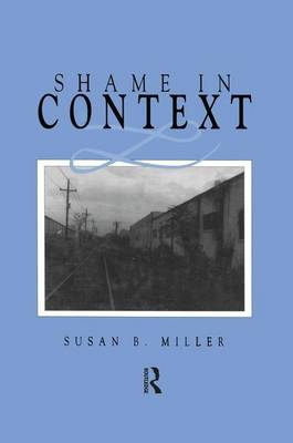 Shame in Context (Paperback)