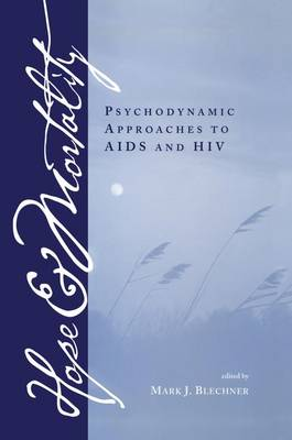 Hope and Mortality: Psychodynamic Approaches to AIDS and HIV (Paperback)