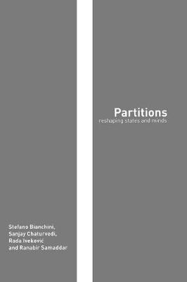 Partitions: Reshaping States and Minds (Paperback)